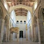 San Clemente - ska ni besöka en kyrka i denna delen av Italien är det den här!