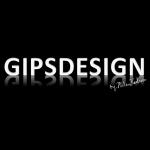 Gipsdesign logga
