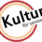 Logga KULTUR för seniorer