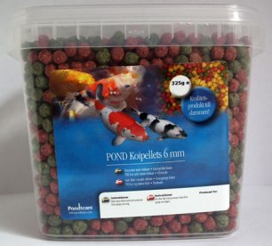 13. Koipellets 1 liter, 325g