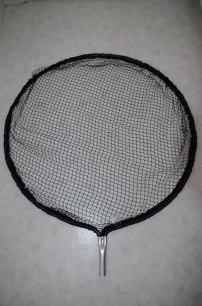 6. Norfine koihåv 90 cm diameter fast flow