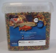 10. Pondgranulat 3mm, 1 liter 325 g
