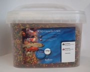 11. Pondgranulat 3mm, 3 liter 975 g