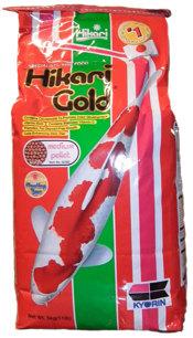 18. Hikari Gold medium 2 kg