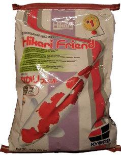 17. Hikari Friend stor 10 kg.