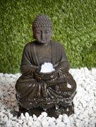 14. Buddha figurset Medan
