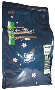 24. SAKI-Hikari Balance medium 5kg