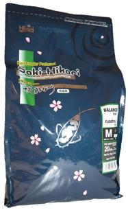 25. SAKI-Hikari Balance large 5kg