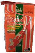 22b. Hikari Wheat-Germ Large 5 kg.