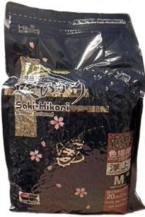 26. SAKI-Hikari Color Enhancing medium 2kg