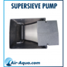 5. Supersieve pump Svart