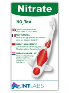 6. Nitrattest