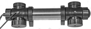 15. UV-C Pro 55 w