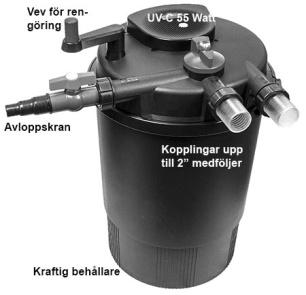 5. BioClear XL 30000