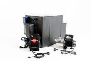 AEM-Easy Drum inkl 40w Amalgam UVC, Pumpmatat