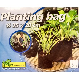 Planteringsnätpåse diameter 25 cm