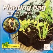 Planteringsnätpåse 18 x 18 x 18 cm