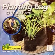 Planteringsnätpåse diameter 15 cm