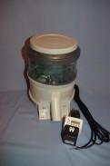 1. Cloverleaf foderautomat small 5 liter