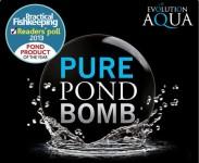 10. Pond Bomb 500g