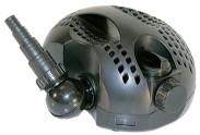11. Vortech X 6000 / 65 w