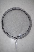3. Norfine koihåv 74 cm diameter ink teleskopiskt skaft 1,8-3,6m