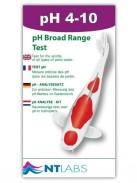 4. PH test