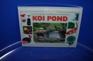 14. Koi Pond