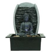 1. Inomhusfontän PT Buddha