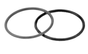 33. O-ring till kvartsglas BioClear 5000-25000