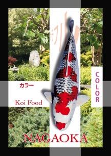 2a. Nagaoka Color 3kg
