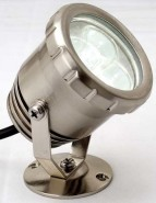 15. LED Spot Pro 3 W metall