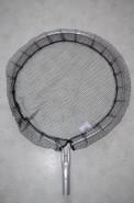 1. Norfine Koihåv 48 cm diameter ink teleskopiskt skaft 1,8-3,6m