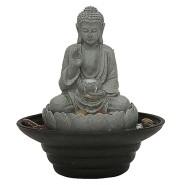 4. Inomhusfontän PT Buddha m skål