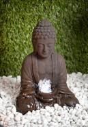12. Buddha figurset Jakarta