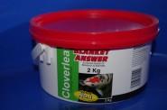 24. Cloverleaf Blanket Answer 2 kg Trådalgsmedel