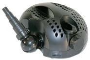 10. Vortech X 4600 / 35 w