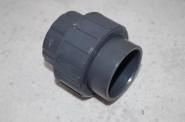 13b. PVC Union 50mm