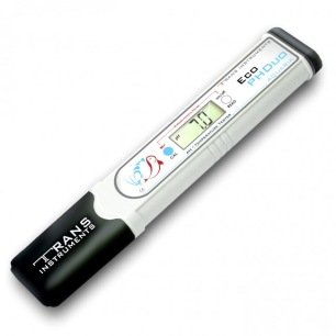 Eco PH Duo Digital PH mätare med termometer