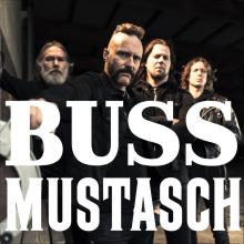 Buss Mustasch