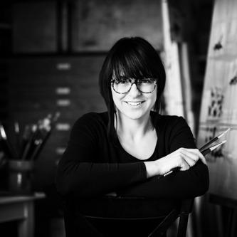Eva Olofsson Artist
