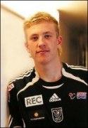 Värmlänningen Fredrik Thörnqvist är en klasspelare som Kuben kom-mer att få stor nytta av.