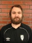 Fredrik Allgren hoppade in och coachade sitt Sidsjö-Böle till semifinal i den egna cupen.