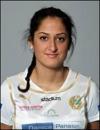 Nyförvärvet Susan Varli gjorde 2 mål.