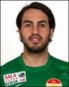 Brwa Nouri räddade poäng för Dalkurd i slutskedet.