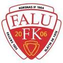 Falun vinner div. III och återvänder till tvåan.