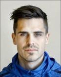 Ex-norrlänningen Ante Björkebaum gjorde två mål och var tillsammans med vb Elliot Käck bäst på plan.