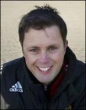 Markus Söderholm delar tränarskapet med Ola Westman.