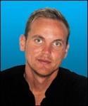 Mikael Melin, SFK-tränare tillsammans med Kristoffer Ves-tin.