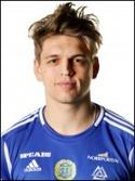 Fredrik Holster